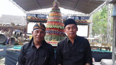 Photo of Sedekah Bumi Dusun Nyayat, Berlangsung Nikmat