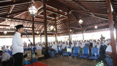 Photo of Emil Ajak Majelis Taklim Imadul Bilad Turut Jaga Ukhuwah Islamiyah