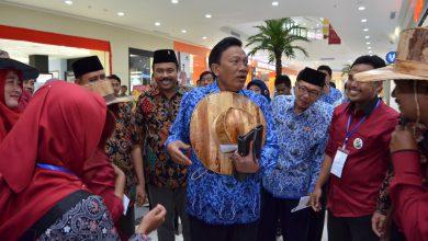 Photo of Optimalisasikan Dana Desa Pemkab Gresik Laksanakan Program Inovasi Desa