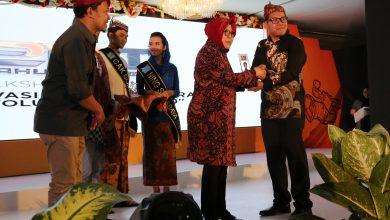 Photo of Memasuki Tahun ke-21, Wali Kota Risma: IJTI Akan Lebih Survival Hadapi Apapun