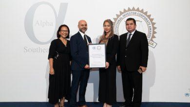 Photo of Semen Indonesia Raih Tiga Penghargaan dari Alpha Southeast Asia