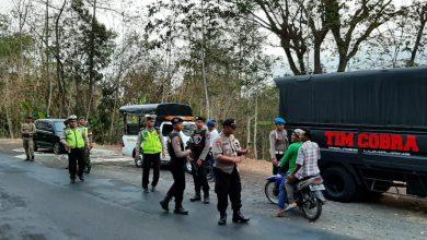 Photo of Operasi Besar Besar-Besaran Pasca Begal Turunkan 1.000 Personil