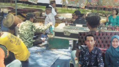 Photo of Kepala Desa Tenggor Mengajak Warga Untuk Bersatu Membangun Desa