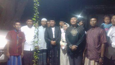Photo of Kades Terpilih Santuni Anak Yatim Desa Jogodalu