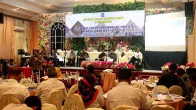 Photo of DPM PTSP Surabaya Akomodir Kebutuhan Pelaku Usaha di Bidang Logistik