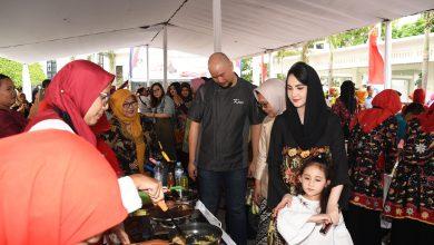 Photo of Arumi Tekankan Pentingnya Komunikasi Mantu dan Mertua