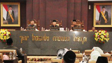 Photo of Emil Dardak Hadiri Penetapan Pimpinan DPRD Prov. Jatim