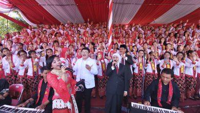 Photo of Gubernur : Ingatkan Tantangan Pemuda Menjaga Persatuan Wujudkan Kemajuan Dan Keunggulan Bangsa
