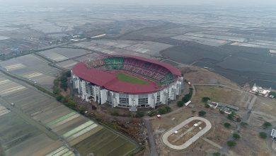 Photo of Pemkot Surabaya Pastikan Tiga Lapangan Pendukung Piala Dunia U-20