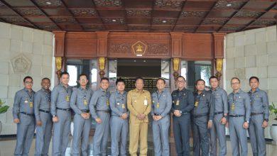 Photo of Bupati Gresik Terima Serdik Sespimmen Polri Dikreg ke-59/2019 Jawa Timur
