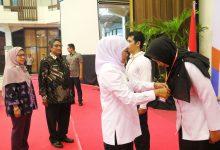 Photo of Bekali CPNS Pemprov Jatim,  Gubernur Khofifah Ingatkan Jiwa ASN Adalah Melayani