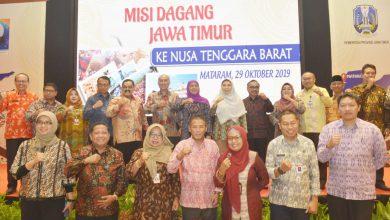 Photo of Khofifah Ajak 128 Pengusaha Jatim – NTB Bertemu Tujuh Jam Hasilkan Transaksi Rp 603 Miliar