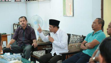 Photo of Bupati Tegaskan Akan Optimalkan Jalan Alternatif Truk Tambang Pasir