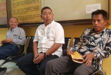 Photo of Dugaan Pemalsuan Tukar Guling Tanah Pecaton.Kades Bira Tengah Lapor Balik