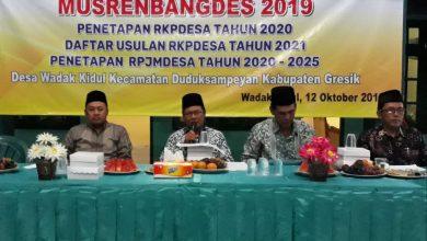 Photo of Wadak Kidul Tingkatkan Pendapatan Petani Tambak Melalui Normalisasi Saluran Air Kali