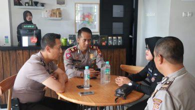 Photo of Wujudkan Sinergitas Polres Gresik Dengan Wartawan Online