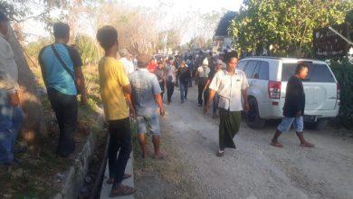Photo of Penetapan Calon kepala Desa Batu Karang Menuai Protes Dan Akan Di Bawa Ke Ranah Hukum, P2kd Berdalih Sudah Sesuai Aturan