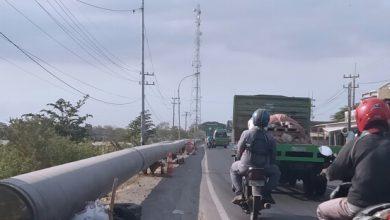 Photo of Kontraktor : Pemasangan Pipa Gas PGN di Betoyo, Dipastikan Aman