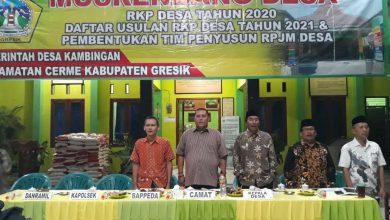 Photo of Desa Kambingan Prioritaskan Pendidikan Berkwalitas SDM Generasi Penerus