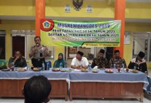 Photo of Infrastruktur Mendominasi Usulan Musrengbang Desa Sirnoboyo