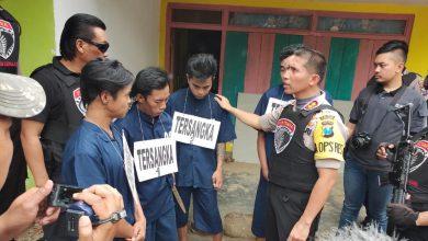 Photo of Peran 6 Pelaku Perampokan Di Rumah Tante Tiara
