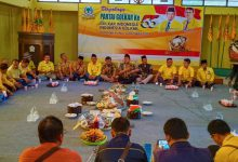 Photo of Golkar Tetap Eksis Untuk Pertahankan Percaturan Politik Dikabupaten Gresik
