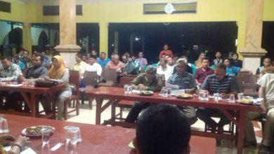 Photo of Prioritaskan Sarana Irigasi Dalam Musrenbangdes Kepatihan, Menganti