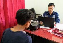 Photo of Biadab, Pacar Dicekoki Pil Koplo, Pelajar SMA Bondowoso Ditahan