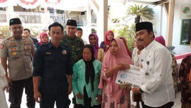 Photo of Baksos Dan Pengobatan Gratis Sukses Digelar Di Desa Kesamben Kulon Wringinanom
