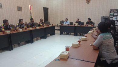 Photo of LSM GMBI Audensi dengan Komisi A DPRD Kabupaten Lamongan