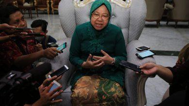 Photo of Wali Kota Risma Berkomitmen Selesaikan Tugas dan Tanggung Jawab Hingga Akhir Masa Jabatan