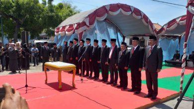 Photo of Paska Mutasi 11 Pejabat Eselon 2 12 OPD Masih Mengalami Kekosongan Pucuk Pimpinan