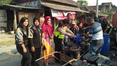 Photo of Kades Kedungsekar : Berharap PDAM Masuk Desanya Sebagai Solusi Kebutuhan Air