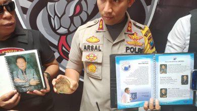 Photo of Ada Apa PT Amoeba Internasional Tidak Penuhi Panggilan Tim Cobra