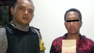 Photo of Pengedar Pil Koplo Dicokok Polsek Driyorejo