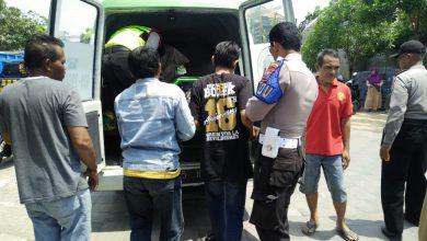 Photo of Mati Mendadak Didalam Pos Security