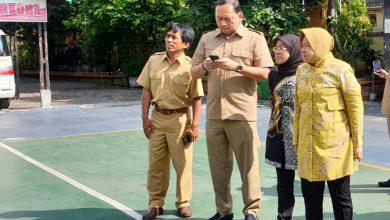 Photo of Langkah Pemkot Surabaya Memaksimalkan Serapan Anggaran OPD