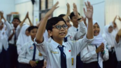 Photo of Tumbuhkan Kegiatan Positif, Pemkot Sediakan Berbagai Fasilitas Belajar Anak