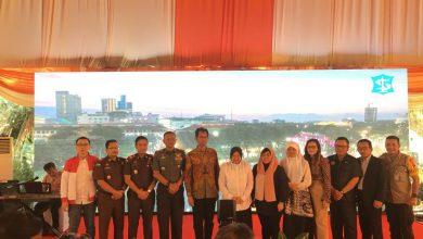 Photo of Tingkatkan Pengelolaan Bidang Lingkungan, Pemkot Gelar Pertemuan dengan Forpimda Surabaya