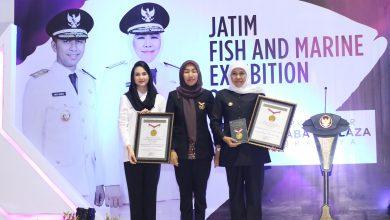 Photo of Tingkatkan Produksi Perikanan dan Kelautan Gubernur Khofifah Dorong Mamin Ekonomi Kreatif Berbasis Ikan