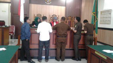 Photo of Termohon: Bahwa Praperadilan Dianggap Sesat Dalam Eksepsi