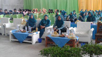 Photo of Ketua Tim Penilai Disambut Dengan Berbagai Atraksi di Munggugianti