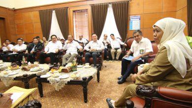 Photo of Gubernur Khofifah: Pertamina Jamin Stok Solar Aman di Jatim