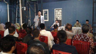 Photo of Tasyakuran Abdullah Munir Sebagai DPRD Gerindra Dihadiri Ketua DPD Gresik dr Alif