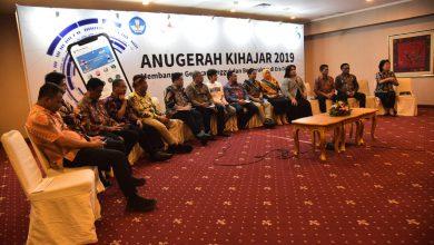 Photo of Pemkot Surabaya Kembali Raih Anugerah KiHajar Kategori Utama