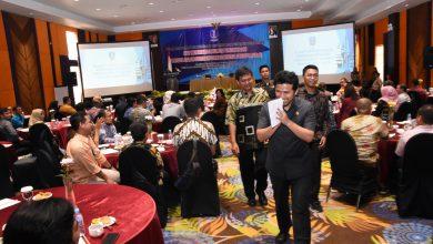 Photo of Hindari Gagal Lelang, Wagub Emil Minta Penyedia Barang/Jasa Pahami Pentingnya Dokumen