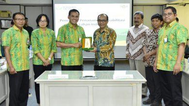 Photo of PT Petrokimia Gresik Lakukan Penandatanganan Mou dengan Fakultas Kehutanan UGM Yogyakarta