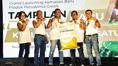 Photo of Perluas Pangsa Pasar Pupuk NPK Komersial Petrokimia Rilis Produk