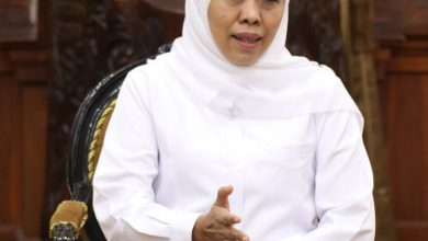 Photo of Gubernur Jatim Khofifah Minta Seluruh RS Jatim Terapkan Program Layanan Telemedicine