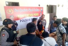 Photo of Bidan Cantik Menipu Ditangkap Polsek Cerrme
